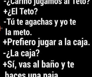 humor, parejas, and frases en español image