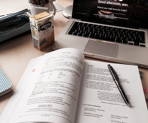 studying, studyblr, and notes image