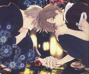 anime, love, and bl image