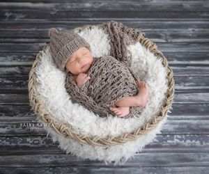 adorable, baby, and finland image