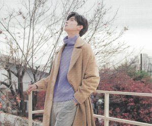 astro, korean, and kpop image