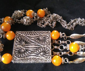 etsy, ethnic jewelry, and teamlove vogueteam image