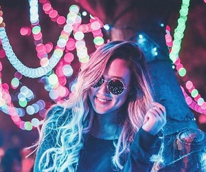laurdiy, bright, and girl image