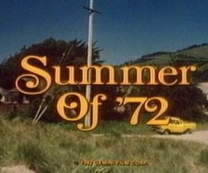 summer, vintage, and aesthetic image