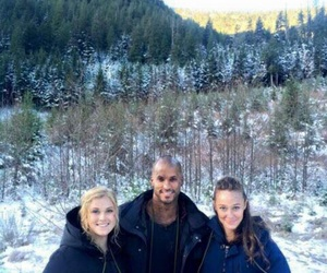 the 100, lincoln, and clarke image