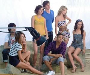 90210, naomi clark, and AnnaLynne McCord image
