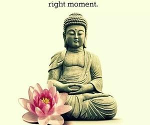 Buddha, quotes, and life image