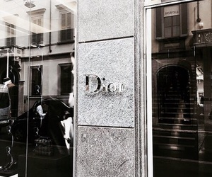 dior, style, and brand image