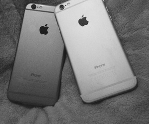 grey and iphones image