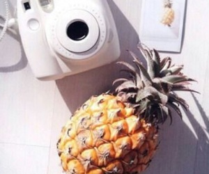 pineapple and tumblr image