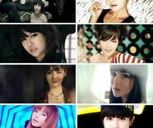 evolution, t-ara, and qbs image