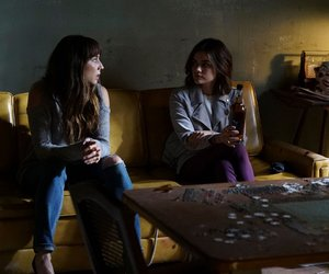 lucy hale, emily fields, and hanna marin image