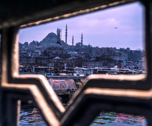 architecture, istanbul, and ottoman image