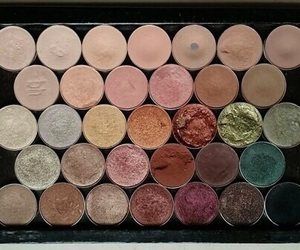 makeup, theme, and aesthetic image