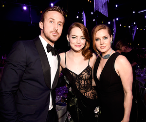 ryan gosling, actor, and Amy Adams image