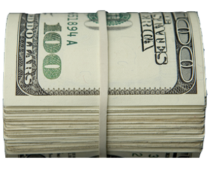 money and png image
