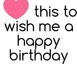 my birthday today image