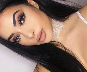 goals, icon, and makeup image