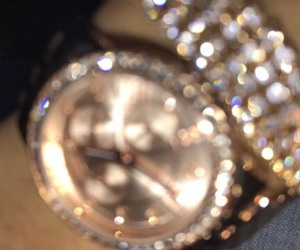 bling and watch image