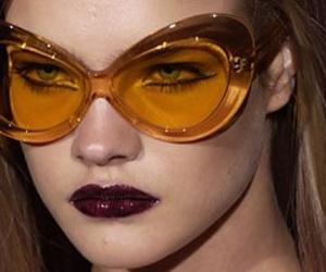 glasses, natalia, and model image