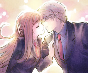 itazura na kiss, anime, and kotoko image
