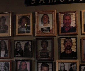 bobby, sons of anarchy, and samcro image