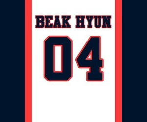 exo, baekhyun, and 04 image