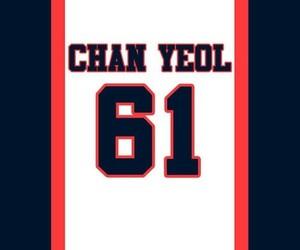 exo, chanyeol, and 61 image