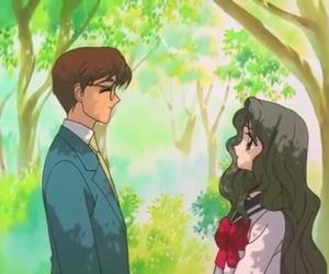 anime, nadeshiko, and fujitaka image
