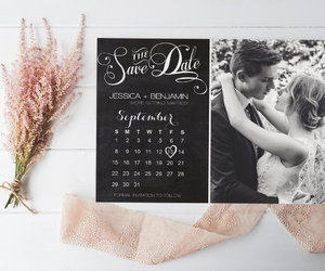 etsy, save the date cards, and diy save the date image
