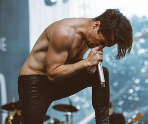 bands, brendon urie, and P!ATD image