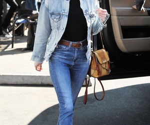 cool, outfits, and emma roberts image