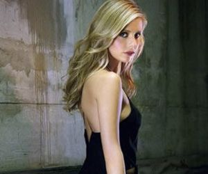 90's, btvs, and sarah michelle gellar image