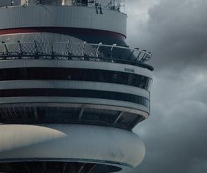 Drake, view, and album image