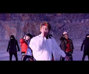 bts, v, and not today image