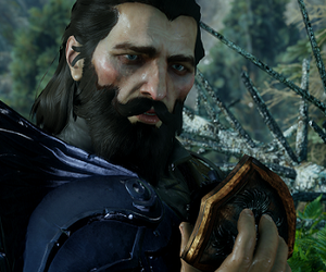 blackwall and dragon age inquisition image