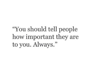 always, people, and quotes image