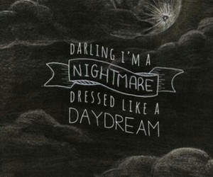blank space, quote, and song image