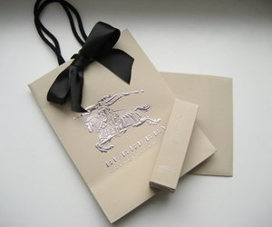 brands and Burberry image