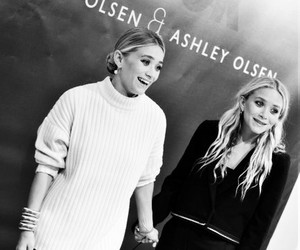 girl, mary kate olsen, and blondie image