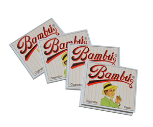 rolling papers and bambu rolling papers image