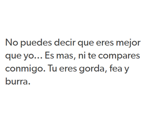 frases, indirectas, and Risa image