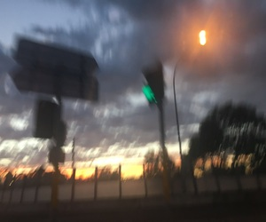adventures, aesthetic, and sunrise image