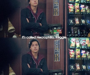 riverdale, jughead, and funny image