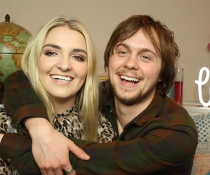 youtube, r5, and rydel lynch image