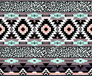 pattern, tribal, and tribal pattern image
