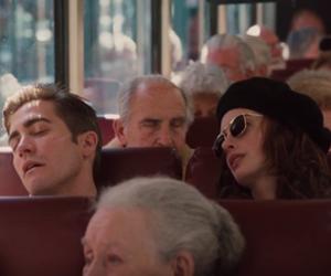 Anne Hathaway, jake gyllenhaal, and movie image
