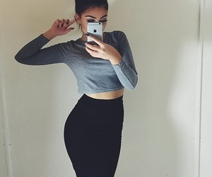 fashion, style, and body image