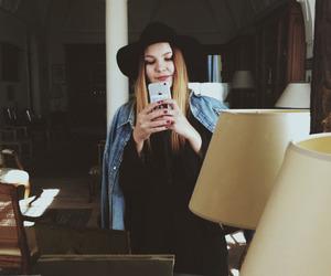 boho, design, and fashion image