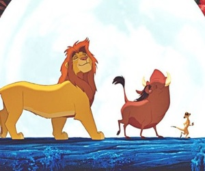 background, the lion king, and disney image